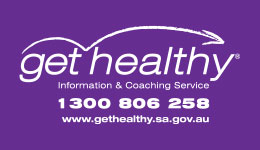 Get healthy. Information and coaching service