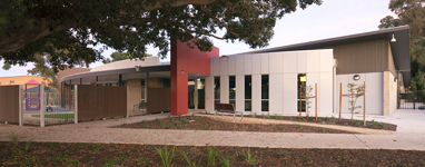 Photo of the GP Plus Centre at Gilles Plains
