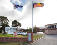 Pinnaroo Soldiers Memorial Hospital