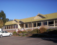 Gumeracha District Soldiers' Memorial Hospital