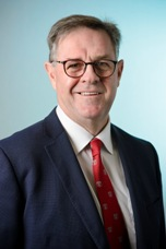 Christopher McGowan, Chief Executive SA Health